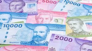 dinero chile